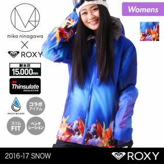 Roxy - ROXY スキー スノボ ウェア レディース ブルー