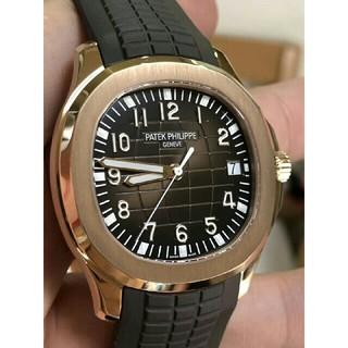 高品質パテックフィリップ アクアノート5167R-001 自動巻 メンズ 腕時計(その他)