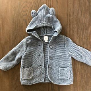 ベビーギャップ(babyGAP)のベビーギャップ✨パーカー(ジャケット/コート)