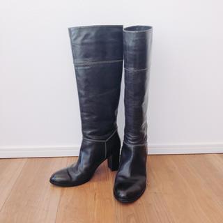 パドカレ(pas de calais)のパドカレ pas de calais ブーツ(ブーツ)