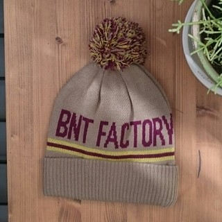 BNTニット帽(帽子)