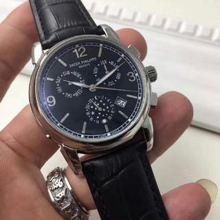 パテックフィリップ(PATEK PHILIPPE)の美品 パテックフィリップ 腕時計 - 男性 (腕時計(アナログ))