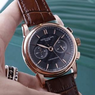 パテックフィリップ(PATEK PHILIPPE)のパテックフィリップ 男性  腕時計 中古(腕時計(アナログ))