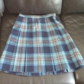 ザスコッチハウス(THE SCOTCH HOUSE)のスコッチハウス スカート 150(スカート)