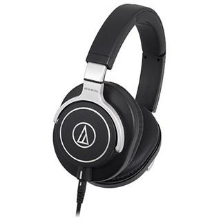 オーディオテクニカ(audio-technica)のATH-M70x 超高解像度モニターヘッドフォン(ヘッドフォン/イヤフォン)