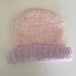 カシウエア(kashwere)のカシウエア ニット帽(帽子)