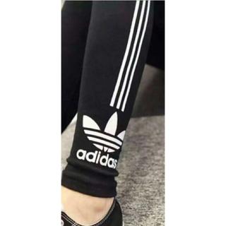 アディダス(adidas)のアディダス レギンスパンツ(レギンス/スパッツ)