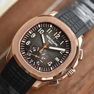 パテックフィリップ(PATEK PHILIPPE)のPATEK PHILIPPE パテックフィリップ 男性用 自動巻(腕時計(アナログ))
