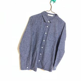 ショコラフィネローブ(chocol raffine robe)のシャツ(シャツ/ブラウス(長袖/七分))