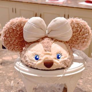 ディズニー(Disney)の【cerezo_i_love様専用】シェリーメイイヤーハット (お名前なし)(キャラクターグッズ)