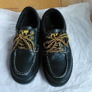 ジーティーホーキンス(G.T. HAWKINS)のGTホーキンス 革靴 サイズ5 1/2(ローファー/革靴)