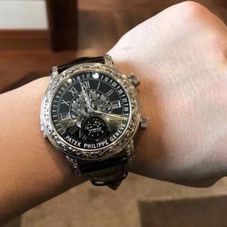 パテックフィリップ(PATEK PHILIPPE)の Patek Philippe パテックフィリップ 6200G-001 (腕時計(アナログ))