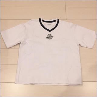 ハイドアンドシーク(HIDE AND SEEK)のMIXXMIX HIDEANDSEEK Tシャツ(Tシャツ(半袖/袖なし))