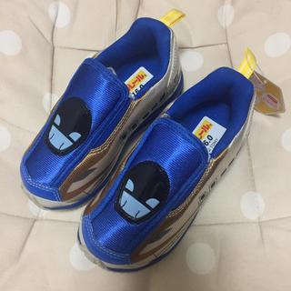 タカラトミー(Takara Tomy)のプラレール 靴 16cm 新品(スニーカー)