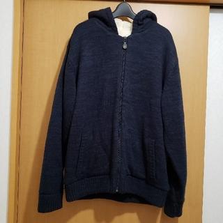 シマムラ(しまむら)のbabybabybaby3様専用 中綿 コート 4L 大きいサイズ(ブルゾン)