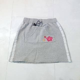mou jon jon - ムージョンジョン 130 スエットスカート