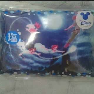 ディズニー(Disney)の【送料込み】ディズニー ピーターパン 塩まくら(枕)
