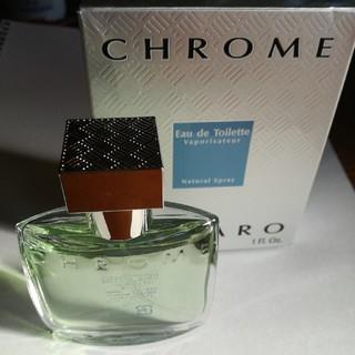 クローム(CHROME)のCHROME 香水(香水(男性用))