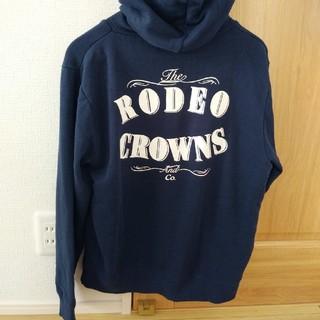 ロデオクラウンズワイドボウル(RODEO CROWNS WIDE BOWL)のロデオクラウンパーカー(パーカー)
