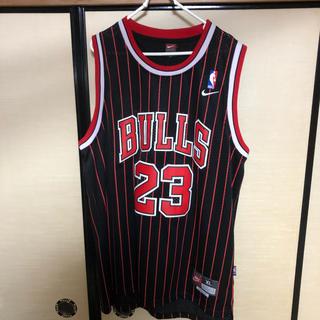 ナイキ(NIKE)のNike Jordan jersey bulls(タンクトップ)