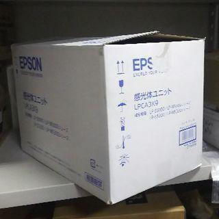 【外箱開封済み】エプソン 純正感光体ユニット LPCA3K9(OA機器)