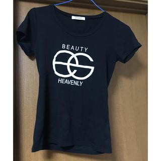 エゴイスト(EGOIST)のEGOIST♡Tシャツ(Tシャツ(半袖/袖なし))