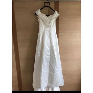 watabe ウエディングドレス★(ウェディングドレス)