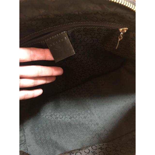020bf3e10a93 celine(セリーヌ)の最終値下げ!セリーヌ celine レオパード ハラコレザー レディースのバッグ