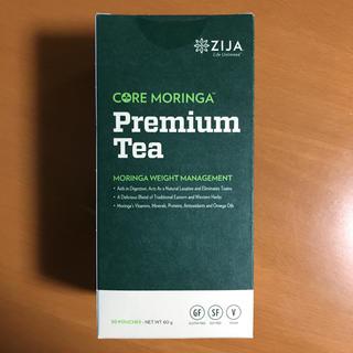 プレミアムティー zija(健康茶)