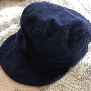 ベビーギャップ(babyGAP)のベビーギャップ リバーシブル キャップ(帽子)