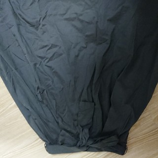 ジーユー(GU)の膝下スカート(ひざ丈スカート)