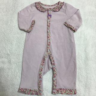 ニシキベビー(Nishiki Baby)のニシキ 70 カバーオール(カバーオール)