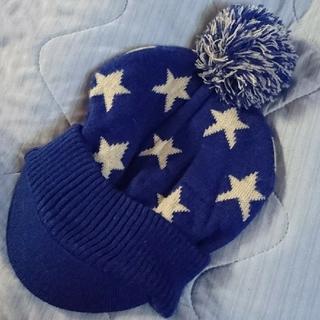 ニット帽 52~54cm(帽子)