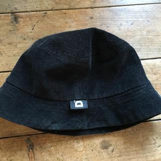 タケオキクチ(TAKEO KIKUCHI)のタケオキクチ ベビーハット 日本製(帽子)