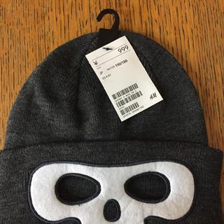 エイチアンドエム(H&M)の110〜130ニット帽  (帽子)