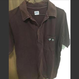 テンダーロイン(TENDERLOIN)のテンダーロイン  ポロシャツ(ポロシャツ)