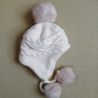 ニット帽(帽子)