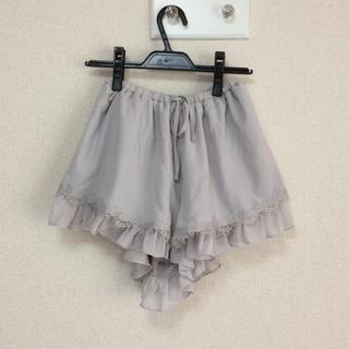 la belle Etude - ラベルエチュード☆ショートパンツ