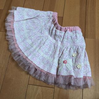 スーリー(Souris)のスカート80(スカート)