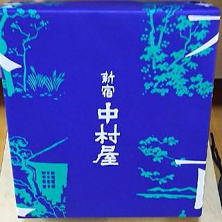 ナカムラヤ(中村屋)の新宿中村屋 Nいろどり涼菓  NIR 30    送料900円込み(菓子/デザート)