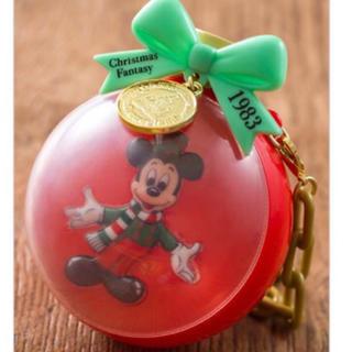 ディズニー(Disney)のミッキー ミニ スナックケース  ・  ディズニー お菓子ケース  (キャラクターグッズ)