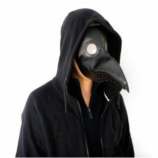 ペストマスク ベネツィア 医者 黒死病 ハロウィン スチームパンク(小道具)
