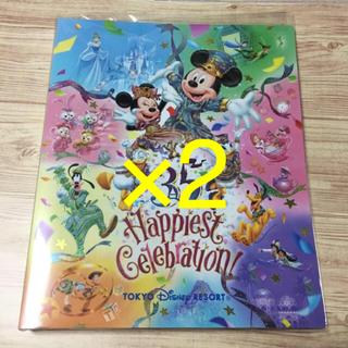 ディズニー(Disney)のディズニー35周年 フォトアルバム スペプラ品(フォトフレーム)