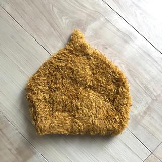 コキチカ(cokitica)のコキチカ モケニット(帽子)