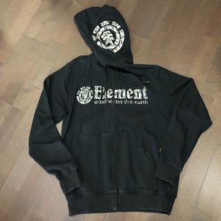 エレメント(ELEMENT)のelement パーカー(パーカー)