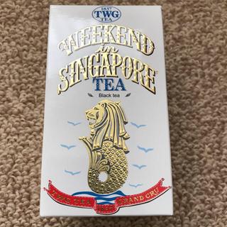 ディーンアンドデルーカ(DEAN & DELUCA)のTWG 紅茶 (茶)