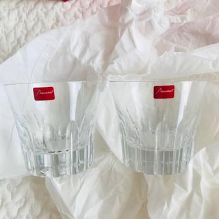 バカラ(Baccarat)の*バカラ* 【新品・未使用品】グラスセット(グラス/カップ)