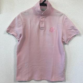 モンクレール(MONCLER)のMONCLER ポロシャツ モンクレール(ポロシャツ)