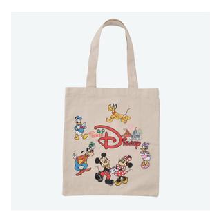 ディズニー(Disney)のTeam Disney チームディズニー トート(トートバッグ)