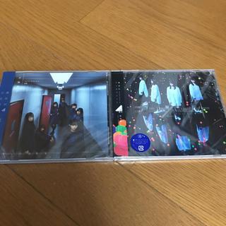 ケヤキザカフォーティーシックス(欅坂46(けやき坂46))の欅坂46CD 不協和音 アンビバレント(アイドルグッズ)